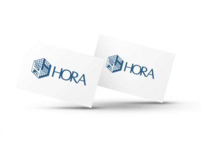 hora_vizitke