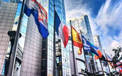 Plavi Pixel je partner u realizaciji EU projekata
