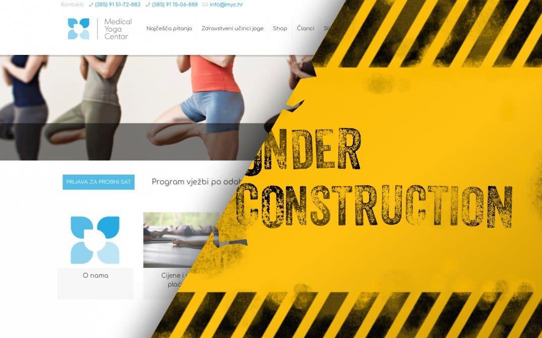 Medical Yoga Centar – nova suradnja