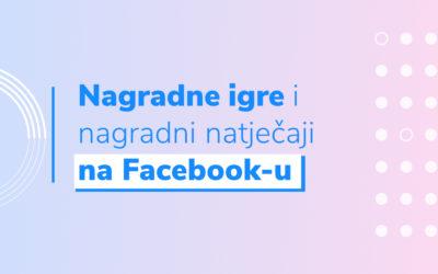 Nagradne igre i nagradni natječaji na Facebook-u