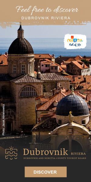 banner Dubrovnik