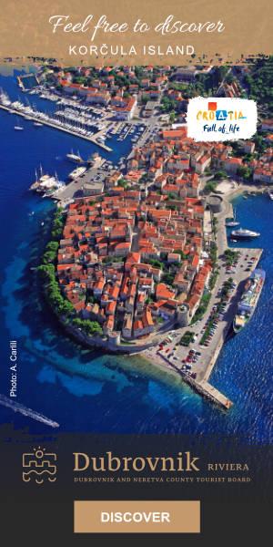 banner Korčula