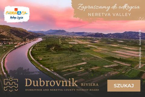 Banner Neretva